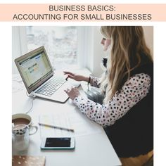 BUSINESS BASICS: ACCOUNTING FOR SMALL BUSINESSES |  Are you a forward thinking new/ or soon to be business owner who wants to stay one step ahead?   Do you have questions you can't depict the answers to? Google may offer knowledge but how much truth is there in if it's right for you?  Having your accounts 'know-how' in place from the start will allow the transition into business that bit easier.  Hampshire, April 2018. Hero Stores @hero_stores.