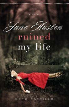 Jane Austen Ruined My Life By Beth Pattillo. i love Jane Austen but it is true. lol might have to read it I Love Books, Good Books, Books To Read, Big Books, Reading Lists, Book Lists, Reading Time, Reading Room, Jane Austen Books