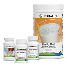 .myherbalife.com Our Quickstart program supports cellular nutrition. Includes herbal tea concentrate for energy boost.