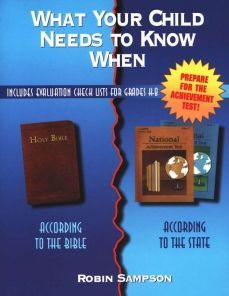 What Your Child Needs to Know When #HeartofWisdom #Bible FREE Downloads