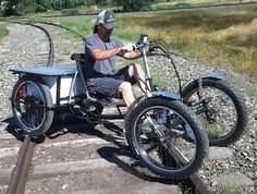 4 wheel bicycle - Google Search