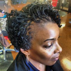 Crochet Hair Memphis Tn : ... tightened and rodded by Takeisha at A Natural Affair Memphis Tn. More