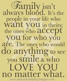 @Bradi Smith I love you for who you are...and for all you can (and will) be. And I love you no matter what. Period. <3
