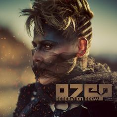 OTEP+To+Release+'Generation+Doom'+April+15th+Via+Napalm+Records