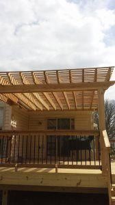 Pro #415393   J&b Construction LLC   Kansas City, MO 64157 Window Replacement, Exterior Doors, Kansas City, Pergola, Construction, Outdoor Structures, Windows, Building, Outdoor Gates