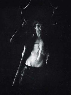 Will Graham ~Hannibal