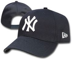 NY Yankees caps - New York Yankees baseball cap. PLEASE can I have this cap!