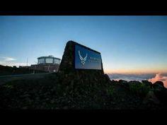Maui Time-Lapse Video Lets You Stargaze Like Never Before
