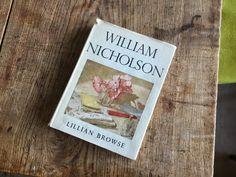 William Nicholson, Cover, Books, Libros, Book, Book Illustrations, Libri