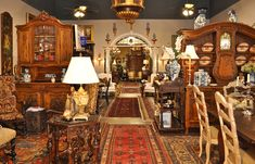 antiques | Clark Antiques Gallery, full of fine French and English antiques from ...