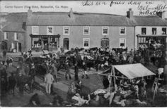 Fair day Belmullet co. Mayo