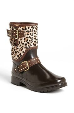Sperry Top-Sider® 'Falcon' Rain Boot available at #Nordstrom