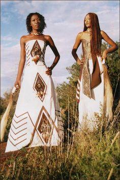 African wedding gowns in beach wedding dresses gallery African Wedding Theme, African Wedding Attire, Ethnic Wedding, African Attire, African Wear, African Women, African Dress, African Weddings, Nigerian Weddings