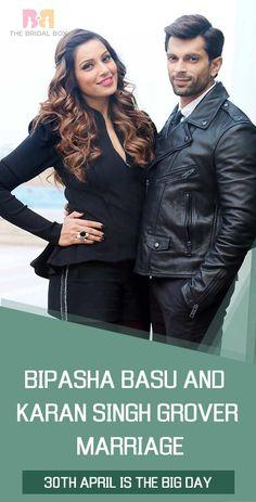 Bipasha Basu And Karan Singh Grover Marriage: Everything You Need To Know