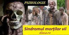 Nu este vorba despre un film de groază, horror, despre zombi! Există oameni care din pricina unor afecțiuni mentale, psihologice, ajung să c... Film, Movie, Film Stock, Cinema, Films