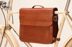 Retrovelo Bicycle Frame Bag