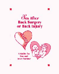 Sex After Back Surgery - Guide for You and Your Partner - for you @Claire Karbowski  you're welcome!!!!!