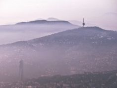 Bosnian towns like Sarajevo, Tuzla, Zenica, Lukavac and Kakanj are suffering from serious problems with air pollution, experts from the Federal Hydro-Meteorological Institute of Bosnia and Herzegov...