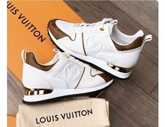 9ea6e73d6e 140 euro 😍 Sneakers Fashion, Lv Sneakers, Air Max Sneakers, Fashion Shoes,