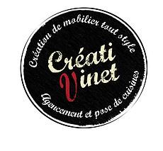 CREATIVINET - CREATION ET RENOVATION DE MOBILIER - BOUFFERE 85 | l'industriel