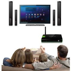 8 Best Android TV Box images | Android, Tv videos, TVs