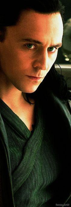 Loki!