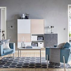 BESTÅ opbergcombinatie | IKEA IKEAnl IKEAnederland inspiratie wooninspiratie interieur wooninterieur kast kasten opbergen opberger veelzijdig multifunctioneel kamer woonkamer meubel meubels