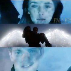 Fallen, Luce y Daniel