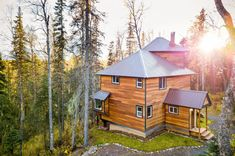 The Best Airbnbs in Alaska