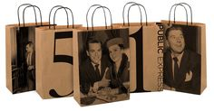 Public's To-Go Bags