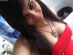 Horny Hot Nisha from Mumbai Taking her Self Shot Nude Photos