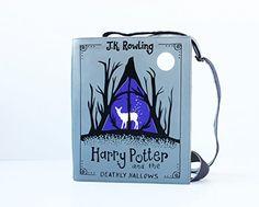 Harry Potter Book Bag ** Visit the image link more details.