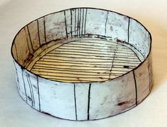 Maria Kristofferson Clay bowl