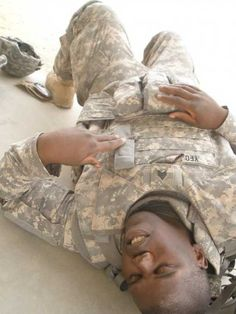 Tips to Survive Army Basic Training: Get Your Sleep While You Can