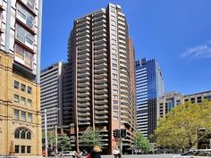 The York Apartments glimpses of the heritage facade on the Portico Sydney #c21city