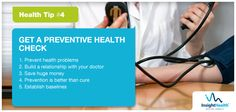 Get a preventive health check www.insighthealthindia.com