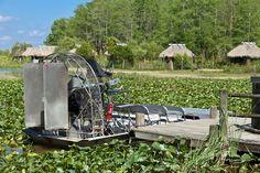 Billie Swamp Safari, Seminole Tribe of Florida, Clewiston, FL.