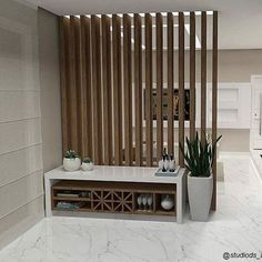 Trennwand Partition Wall Wall Partition Design Sweet on furniture with the best 25 walls ideas House Design, Room Design, Interior, Divider Design, Home Decor, Room Inspiration, House Interior, Living Room Partition Design, Home Interior Design