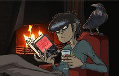 gorillaz murdoc - Buscar con Google