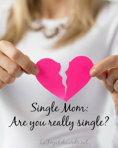 Relationships with single mothers