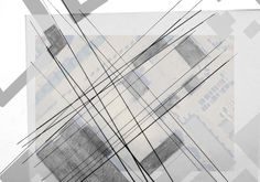 conceptual sketch / mapping the site drawing / copenhagen / Homeless shelter project