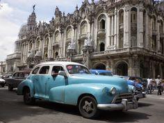 10 Dinge, die man im Urlaub auf Kuba machen muss