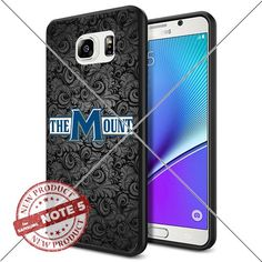 NEW Mount St. Mary's Mountaineers Logo NCAA #1343 Samsung Note 5 Black Case Smartphone Case Cover Collector TPU Rubber original by ILHAN [Cool Pattern] ILHAN http://www.amazon.com/dp/B0188GP2NC/ref=cm_sw_r_pi_dp_IICLwb1SPRNKP