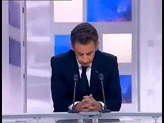 L'entrée officielle de Nicolas Sarkozy dans la campagne pour les primaires de la droite et du centre n'est pas une partie de plaisir pour l'ancien président de la Répu...