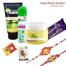 Relation of brother- sister is specially celebrates on Raksha bandhan. If you want to send online rakhi gifts for brother, select exclusive gifts for him at best price from Fancyrakhi store.