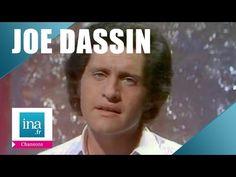 """Joe Dassin """"Et si tu n'existais pas"""" (live officiel)   Archive INA - YouTube"""