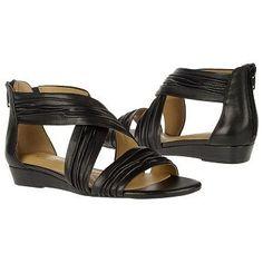 Comfy sandals for spring