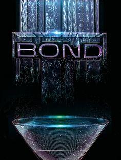 Cosmopolitan Poster: Bond