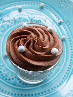ganache au chocolat au lait recette1