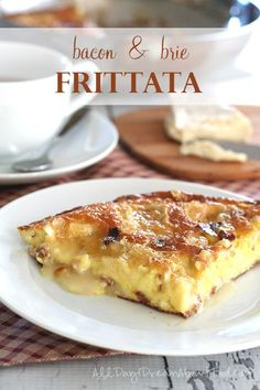 Practically carb-free, this low carb bacon and brie frittata makes a great holiday brunch recipe. And this KitchenAid Stainless Steel Cookware is a fantastic gift for any foodie on your list. I hav...